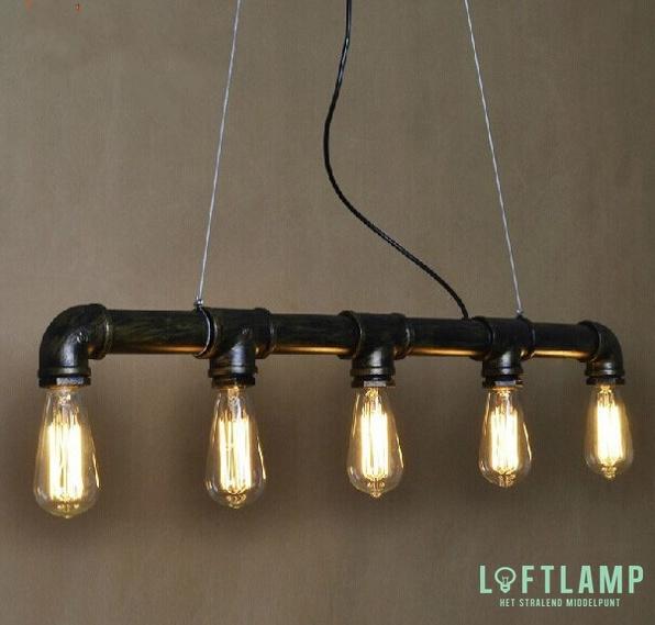 Industriele Lampen Horecamarktplein Nl