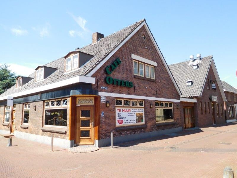 Multifunctioneel horeca bedrijf provincie gelderland te for Te huur in gelderland