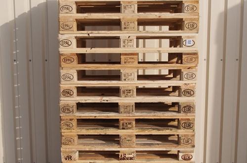 Zelf meubels maken van pallets for Zelf meubels maken
