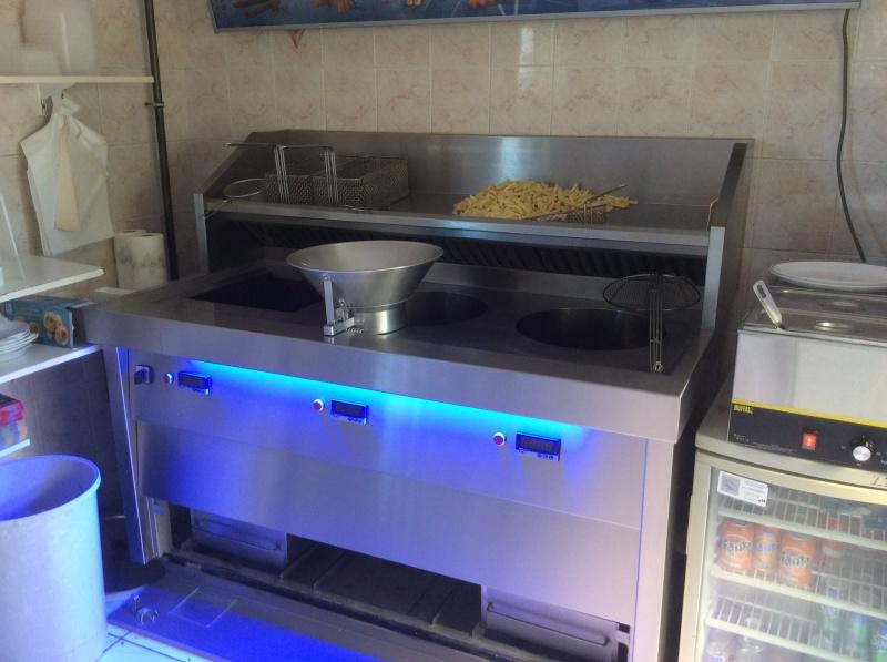 Taverne frituur te koop in zwalm - Biljart te koop ...