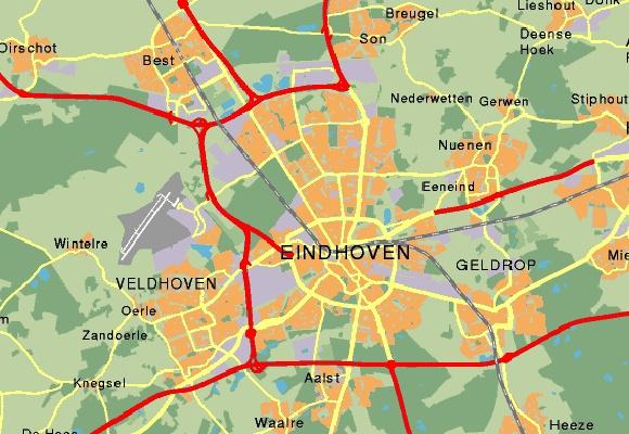 Eetcaf u00e9    Restaurant A1 locatie Eindhoven   HorecaMarktplein nl