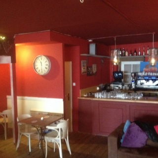leuk eetcafe in amsterdam west