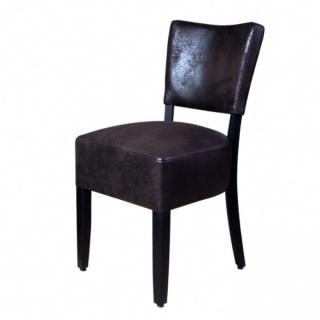 Houten stoelen cafe stoelen horeca stoel - Houten stoelen om te eten ...