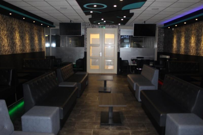Chique waterpijp lounge ter overname in alphen aan den rijn - Landelijke chique lounge ...