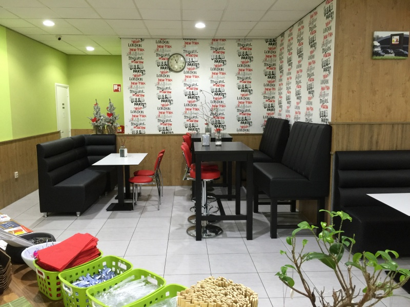 Restaurant Te Koop