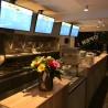 Cafetaria & Grillroom met ruim terras in centrum Veenendaal