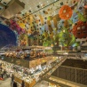 Ter overname Lunchroom in Markthal te Rotterdam