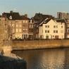 Ter overname op toplocatie in Maastricht zeer goedlopend restaurant/bar met groot terras.