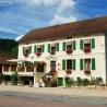 Hotel restaurant te koop Saône-et-Loire