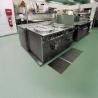 Haccp kunststofvloeren keukens horeca