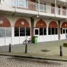 ID 1601 CASCO restaurant in Scheveningen - Bad
