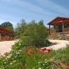 Chalet park te koop op een schitterende plek in de Corbière.