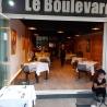 Spanje Costa Blanca Juweeltje van een Restaurant Le Boulevard