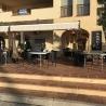 Klasse Restaurant aan de jachthaven van Altea Mascarat