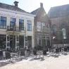 Uniek hotel/restaurant in het centrum van Friese IJsselmeerstad Workum