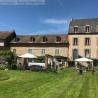 Te koop mooie gastenkamers in een landelijk dorpje in de Auvergne
