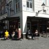 IJssalon te koop in centrum Den Bosch