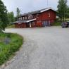 Funäsdalens Fjällcamping, Härjedalen Zweden