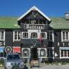 Hotell Pollfoss in Noorwegen