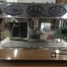 Diamond espresso machine