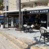 Een pareltje van een restaurant Bistro Albir