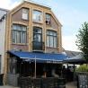 Eetcafe-Hotel ter overname in Hoek (Gemeente Terneuzen).