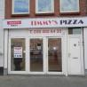 Zwolle pizzabezorging / afhaal volledig ingericht VERHUURD