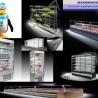 wandkoelmeubelen voor supermarkt en winkels van safecold
