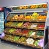 Groente en fruit koelmeubelen van safecold
