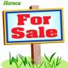 Horecabedrijven voor verkoopbemiddeling gezocht