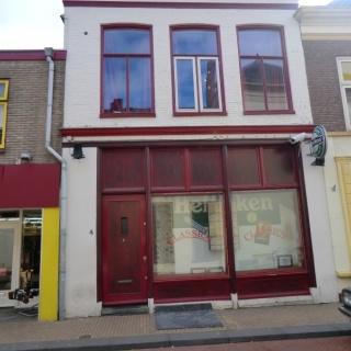 Steenwijk groot cafe ter overname  centrum