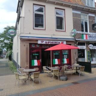 Steenwijk Grill restaurant te koop Nieuw