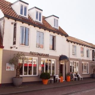Restaurant TE HUUR zonder investering met woning