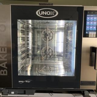 NIEUW! UNOX bakkerij oven | GRATIS INSTALLATIE EN FILTER