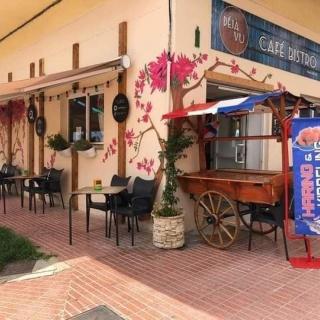 Restaurant Deja Vu te Alfaz del Pi