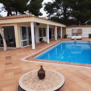 Spanje Costa Blanca Bed & Breakfast geweldige plek onder de zon!