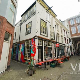 ID 2138 Lunchroom in het centrum van Den Haag