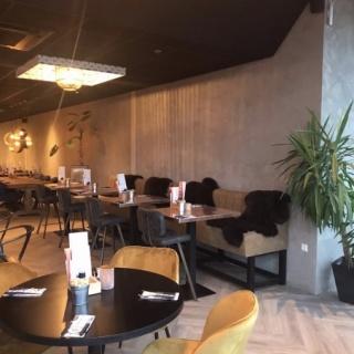 Maatwerk Horecameubilair, Horeca Banken en Lounge Banken  | Horeca & Interieur