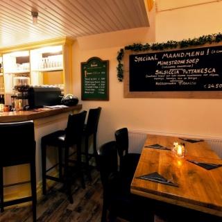 Pizzeria / Restaurant te koop binnenstad Groningen ...